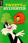 Tweety and Sylvester #32 Comic Books - Covers, Scans, Photos  in Tweety and Sylvester Comic Books - Covers, Scans, Gallery