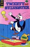 Tweety and Sylvester #61 comic books - cover scans photos Tweety and Sylvester #61 comic books - covers, picture gallery