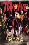 Twelve #1 comic books - cover scans photos Twelve #1 comic books - covers, picture gallery