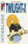 Twilight X Interlude #6 comic books for sale