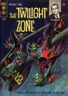 Twilight Zone #11 comic books for sale