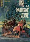 Twilight Zone #16 comic books for sale