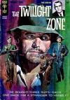 Twilight Zone #18 comic books - cover scans photos Twilight Zone #18 comic books - covers, picture gallery