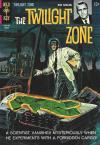 Twilight Zone #20 comic books for sale
