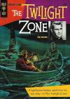 Twilight Zone #21 cheap bargain discounted comic books Twilight Zone #21 comic books