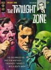 Twilight Zone #22 comic books for sale