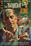 Twilight Zone #24 comic books for sale