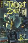 Twilight Zone #26 comic books - cover scans photos Twilight Zone #26 comic books - covers, picture gallery