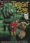 Twilight Zone #27 comic books for sale