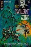Twilight Zone #28 comic books - cover scans photos Twilight Zone #28 comic books - covers, picture gallery