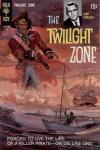 Twilight Zone #29 comic books - cover scans photos Twilight Zone #29 comic books - covers, picture gallery