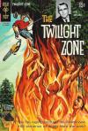 Twilight Zone #30 comic books - cover scans photos Twilight Zone #30 comic books - covers, picture gallery