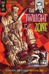 Twilight Zone #35 comic books - cover scans photos Twilight Zone #35 comic books - covers, picture gallery