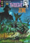 Twilight Zone #36 comic books - cover scans photos Twilight Zone #36 comic books - covers, picture gallery
