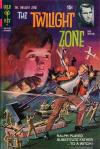 Twilight Zone #39 comic books for sale