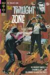Twilight Zone #40 comic books - cover scans photos Twilight Zone #40 comic books - covers, picture gallery