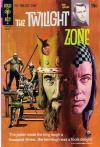 Twilight Zone #41 comic books - cover scans photos Twilight Zone #41 comic books - covers, picture gallery
