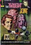 Twilight Zone #44 comic books - cover scans photos Twilight Zone #44 comic books - covers, picture gallery