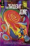 Twilight Zone #45 comic books - cover scans photos Twilight Zone #45 comic books - covers, picture gallery