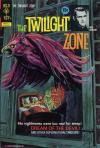 Twilight Zone #46 comic books - cover scans photos Twilight Zone #46 comic books - covers, picture gallery
