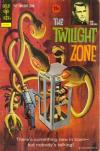 Twilight Zone #47 comic books - cover scans photos Twilight Zone #47 comic books - covers, picture gallery