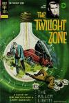 Twilight Zone #48 comic books - cover scans photos Twilight Zone #48 comic books - covers, picture gallery