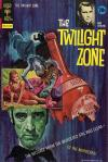 Twilight Zone #49 comic books for sale
