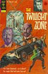 Twilight Zone #50 comic books - cover scans photos Twilight Zone #50 comic books - covers, picture gallery