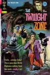 Twilight Zone #51 comic books for sale
