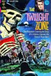 Twilight Zone #53 comic books - cover scans photos Twilight Zone #53 comic books - covers, picture gallery