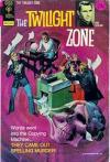 Twilight Zone #54 comic books for sale
