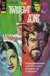 Twilight Zone #58 comic books - cover scans photos Twilight Zone #58 comic books - covers, picture gallery