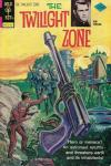 Twilight Zone #59 cheap bargain discounted comic books Twilight Zone #59 comic books