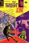 Twilight Zone #60 cheap bargain discounted comic books Twilight Zone #60 comic books