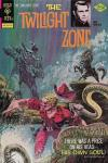 Twilight Zone #62 comic books for sale