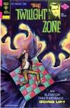 Twilight Zone #63 comic books - cover scans photos Twilight Zone #63 comic books - covers, picture gallery