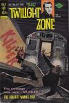 Twilight Zone #64 comic books - cover scans photos Twilight Zone #64 comic books - covers, picture gallery