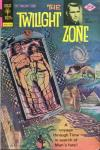 Twilight Zone #66 comic books - cover scans photos Twilight Zone #66 comic books - covers, picture gallery