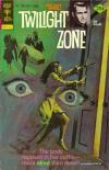 Twilight Zone #67 comic books for sale