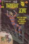Twilight Zone #68 comic books for sale