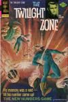 Twilight Zone #69 comic books - cover scans photos Twilight Zone #69 comic books - covers, picture gallery
