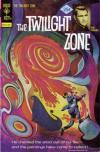 Twilight Zone #71 comic books - cover scans photos Twilight Zone #71 comic books - covers, picture gallery
