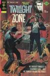 Twilight Zone #73 comic books - cover scans photos Twilight Zone #73 comic books - covers, picture gallery