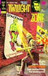 Twilight Zone #76 cheap bargain discounted comic books Twilight Zone #76 comic books