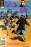 Twilight Zone #78 comic books for sale
