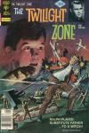 Twilight Zone #79 comic books - cover scans photos Twilight Zone #79 comic books - covers, picture gallery