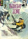 Twilight Zone #8 comic books for sale