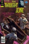Twilight Zone #81 comic books for sale