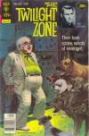 Twilight Zone #82 comic books for sale