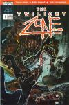 Twilight Zone Comic Books. Twilight Zone Comics.